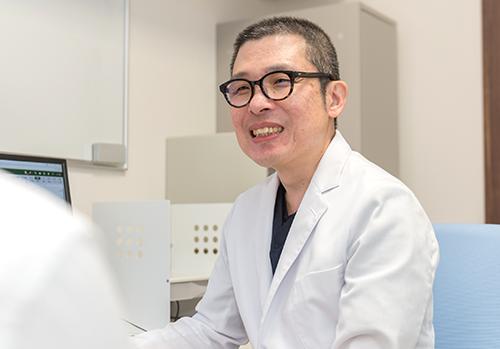 浦和初の血管専門クリニック
